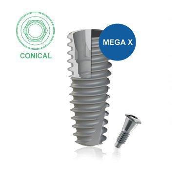 Implant Mega X