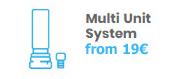 Multi Unit System
